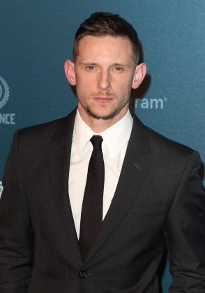 "Jamie Bell said he was ""bitterly disappointed"" with the reviews of the ""Fantastic Four"" film. (Photo: WENN)"