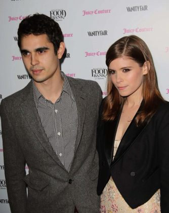 Before marrying Bell, Mara was in a long-term relationship with actor Max Minghella. (Photo: WENN)