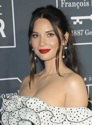 "Olivia Munn was allegedly the reason why Justin Timberlake and Jessica Biel almost didn't happen. There were persistent rumors that he cheated on his now wife with Munn. ""There was never any proof,"" a source said. ""You have to choo to believe the person or get out."" (Photo: WENN)"