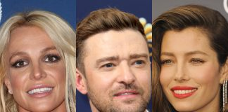 In honor of his 38th birthday, here's a complete list of Justin Timberlake's girlfriends. Excuse us while we cry a river over the fact we aren't one of them. (Photos: WENN)