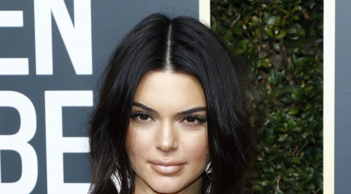 Click through our photo gallery above to see the best reactions to Kendall Jenner's acne story, the most anticlimactic moment of 2019 thus far. (Photo: WENN)