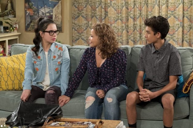 "The third season of ""One Day at a Time"" opens on February 8. (Photo: Release)"