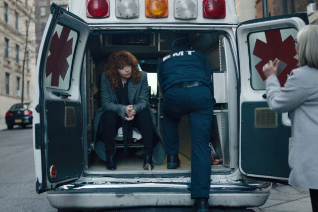 "The first season of ""Russian Doll"" opens on February 1. (Photo: Release)"
