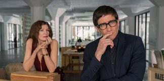 "The movie ""Velvet Buzzsaw"" arrives to the platform February 1. (Photo: Release)"