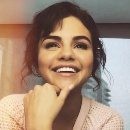 To take care of our mental health like Selena Gomez. (Photo: Instagram)