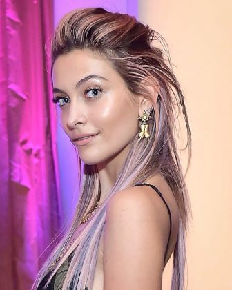 Paris Jackson hit back at reports that she's seeking mental health treatment. (Photo: Instagram)