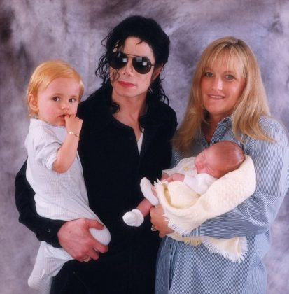 Her mother is Debbie Rowe, who was married to Michael Jackson for about three years. (Photo: WENN)