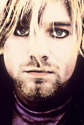 Kurt Cobain, the grunge pioneer, took his own life on April 5, 1994, leaving a daughter, Frances Bean Cobain, and a widow, Courtney Love. His legacy is all more impressive considering Nirvana only released three studio albums before his death. (Photo: WENN)