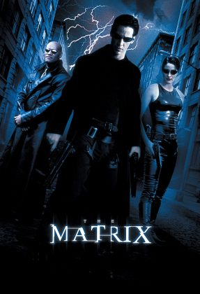 """The Matrix"" starring Keanu Reeves forever changed cinema when it debuted almost 20 years ago on March 31. The sci-fi film from the Wachowski siblings received universal acclaim for its then-state-of-the-art visual effect and innovative storyline. (Photo: WENN)"