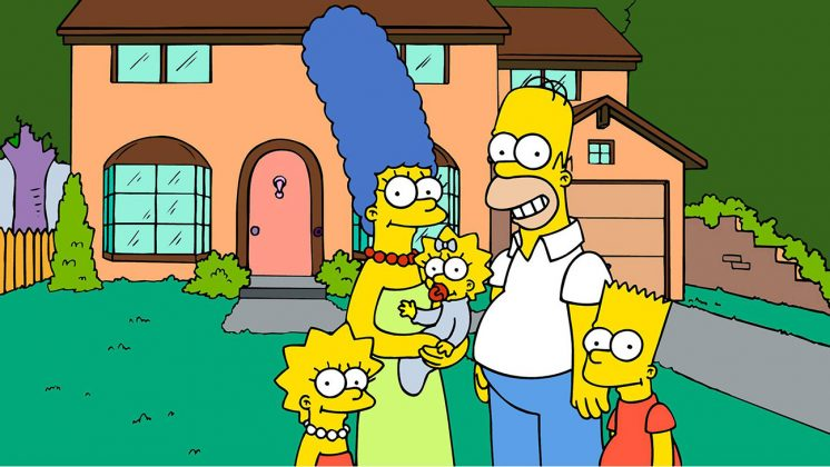 "We can hardly believe it but ""The Simpsons"" will celebrate its 30th anniversary on December 17. The longest running American sitcom kicked off on FOX in late 1989 and has been entertaining audiences ever since. (Photo: WENN)"