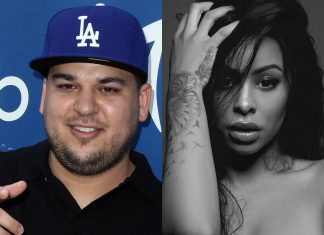 As we continue to keep up with the situation, here are 8 things you should know about Alexis Skky, Rob Kardashian's new girlfriend. (Photo: WENN/ Instagram)