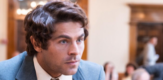 "The first trailer for ""Extremely Wicked, Shockingly Evil and Vile"", the new Zac Efron Ted Bundy movie, is here—and people on Twitter are sharing mixed reactions. (Photo: Release)"