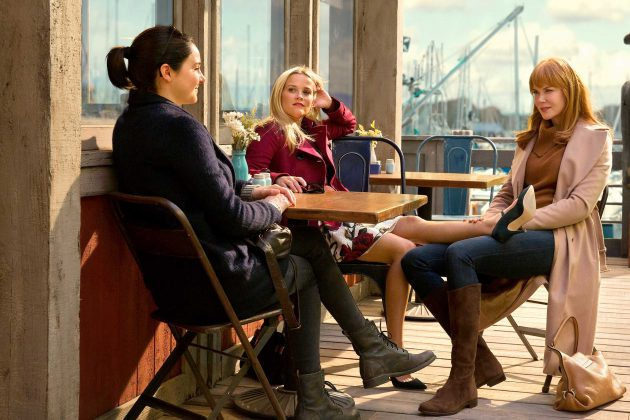 "The second season of HBO's ""Big Little Lies"" is coming out in 2019. The legendary Meryl Streep will play Perry Wright's mother in this new season. (Photo: Release)"
