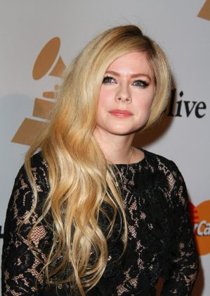 Supposedly, Avril Lavigne started dating Wilmer shortly after filing for divorce from Sum 41's Deryck Whibley in 2009. Nothing was ever confirmed. (Photo: WENN)