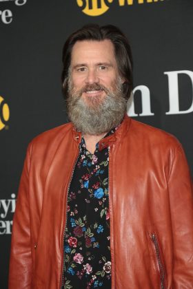 Jim Carrey often speaks publicly about his belief in the Law of attraction. In an interview with Oprah he described how he used creative visualization and abundance checks to propel himself from being broke to earning $10 millions per movie! (Photo: WENN)