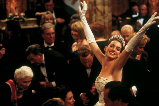 As we wait for more deets on the development of The Princess Diaries 3, here are 10 things that make our favorite modern princess story a very important film even now in adulthood. (Photo: Release)