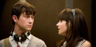 """""""(500) Days of Summer."""" Because, sometimes, love doesn't work out without any particular reason. (Photo: Release)"""