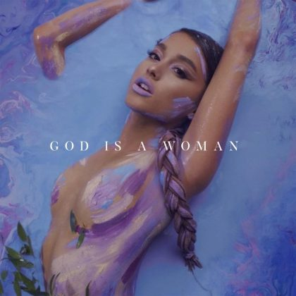 "She is nominated for Best Pop Vocal Performance for her single ""God is a Woman"". (Photo: WENN)"