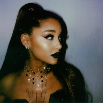 Ariana Grande snubbed Grammy nominations in all of the major categories. (Photo: WENN)
