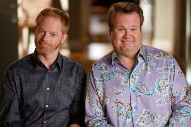 Mitch and Cam are without the most eccentric and dramatic couple on 'Modern Family.' That might be why they've always been our favorite. (Photo: Release)