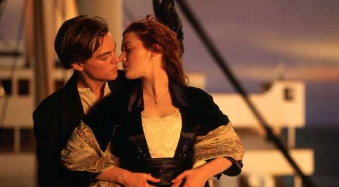 Jack saved Rose's life more than once and helped give her the courage to start a new life when she reached the U.S. Relationship goals! (Photo: Release)
