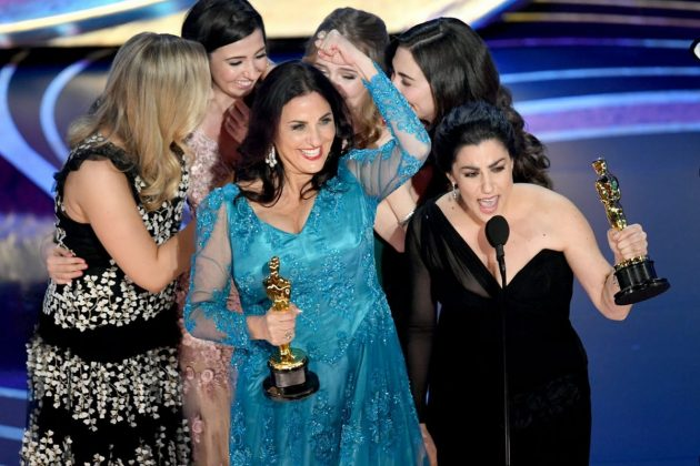 """Period. End of Sentence,"" a documentary challenging menstrual taboos in rural India, became an unexpected winner at the 2019 Oscars. (Photo: Release)"