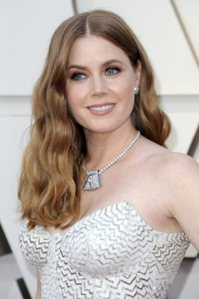 Amy Adams is the new Leonardo DiCaprio when it comes to deserving an Oscar. Adams has six nominations, including this year for her supporting role in 'Vice,' which she lost. (Photo: WENN)