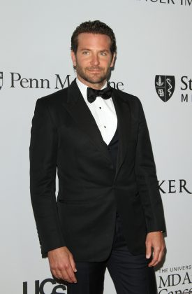 "Bradley Cooper has been nominated seven times, including four actin Oscars for movies including 'Silver Linings Playbook,"" 'American Hustle,' and this year for 'A Star Is Born.' (Photo: WENN)"