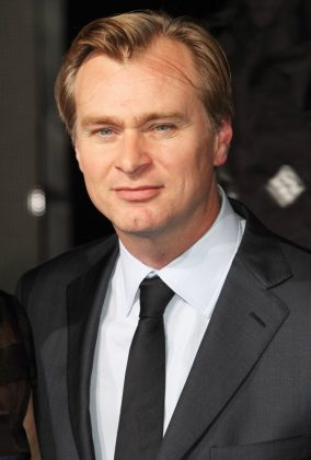 Christopher Nolan, the director of 'The Dark Knight' trilogy, 'Inception,' and 'Memento. More Shockingly, he received his first best director nomination las year for 'Dunkirk.' (Photo: WENN)