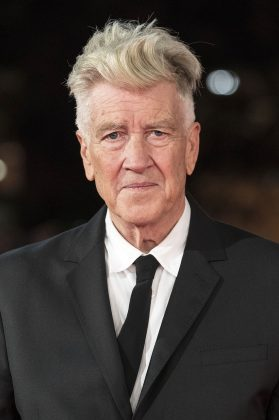With four nominations, there's still no win for David Lynch. He's been a frontrunner in the Best Director and Best Adapted Screenplay categories. (Photo: WENN)