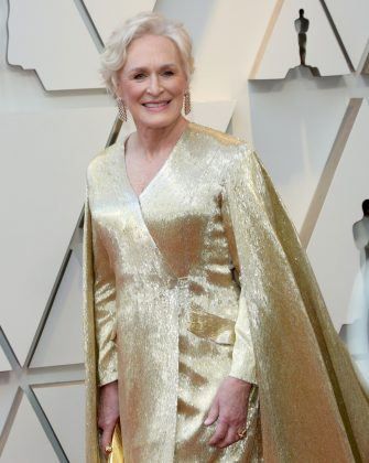Glenn Close was nominated for her seventh Oscar this year for 'The Wife.' However, her losing streak prolonged with Olivia Colman's win for her role in 'The Favourite.' (Photo: WENN)