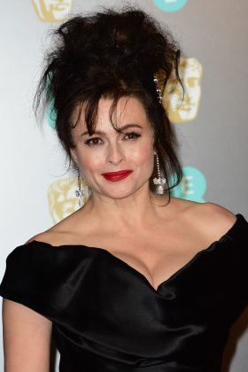 Helena Bonham Carter has two nominations under her belt, but no wins. Her most recent nomination was for her supporting role in 'The King's Speech.' (Photo: WENN)