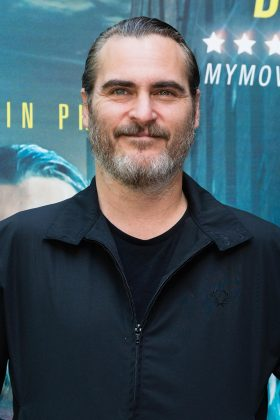 Joaquin Phoenix has been nominated for an Oscar award multiple times. More recently, his role in 'The Master' lost to the impossible-to-beat Daniel Day-Lewis for 'Lincoln.' (Photo: WENN)