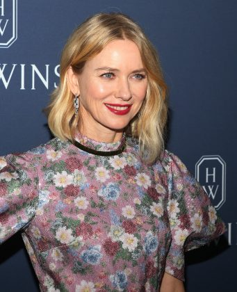 Naomi Watts cuts it close every year, but still hasn't won. Her two nominations to date were for '21 Grams' in 2004 and 'The Impossible' in 2015. (Photo: WENN)