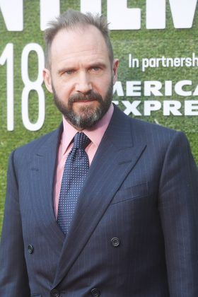 Not even Voldemort could summon himself an Oscar. Ralph Fiennes has two nominations. He was robbed in 1994 when he los for his role in 'Schindler's List' to Tommy Lee Jones. (Photo: WENN)