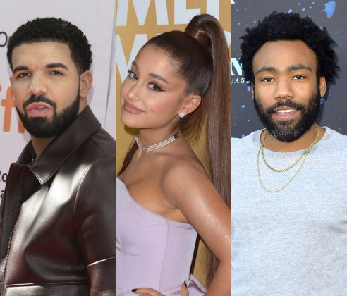 Click through our photo gallery to see a complete list of artists who skipped the Grammys 2019. (Photo: WENN)