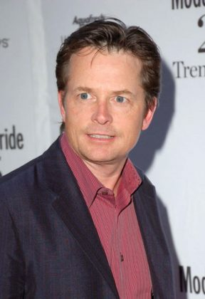 "Canadian actor Michael J. Fox entered the US without a visa early in his career. In his autobiography, he confessed ""the actual visa had not yet come through"" when trying to cross the border. (Photo: WENN)"