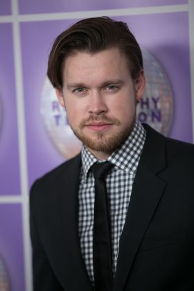 """Chord Overstreet revealed he's also boycotting the Super Bowl after the Saints lost the NFC Championship game to the Rams after refs missed a pivotal penalty. """"#BoycottSuperBowl this year,"""" he tweeted. (Photo: WENN)"""