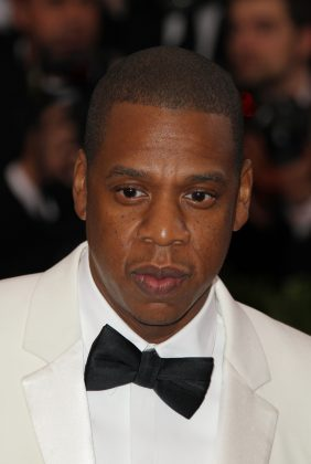 """JAY-Z declined an invitation to perform at the NFL's championship game. """"I said no to the Super Bowl: You need me, I don't need you,"""" he says in his song with Beyoncé, """"Apeshit."""" """"Every night we in the endzone, tell the NFL we in stadiums too."""" (Photo: WENN)"""
