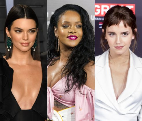 From Rihanna, to Kendall Jenner, to Emma Watson, these celebrities who love being single will remind you that you don't need a significant other to be happy. (Photo: WENN)
