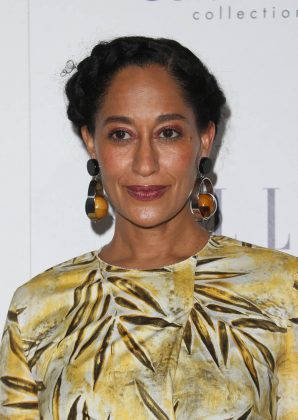 "Tracee Ellis Ross—""I'm very pleased with my existence these days. Have I had to learn to make friends with loneliness? Yes. I think if I were in a relationship, it would be the same."" (Photo: WENN)"