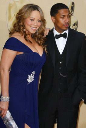 Mariah Carey and Nick Cannon decided to wait until they were married before having sex. The two were husband and wife from 2008 until their divorce in 2016. (Photo: WENN)