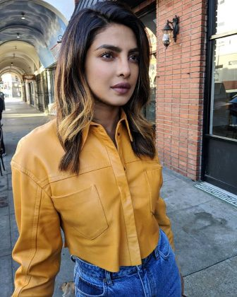 Many began calling her out for never sharing any heartfelt posts about Priyanka Chopra. (Photo: Instagram)