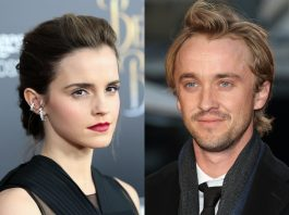 Emma Watson and Tom Felton have sparked dating rumors. (Photo: WENN)