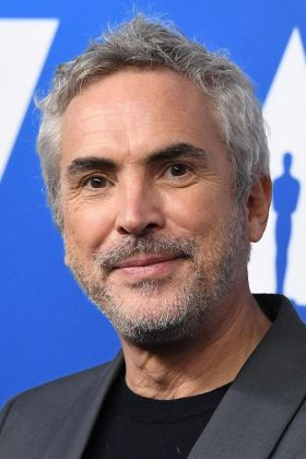Alfonso is a vegetarian. He joins director James Cameron, who went vegan in 2012. No word on why the director chose to give up meat. Perhaps they could meet to discuss meat's impact on animals and the environment. (Photo: Instagram)
