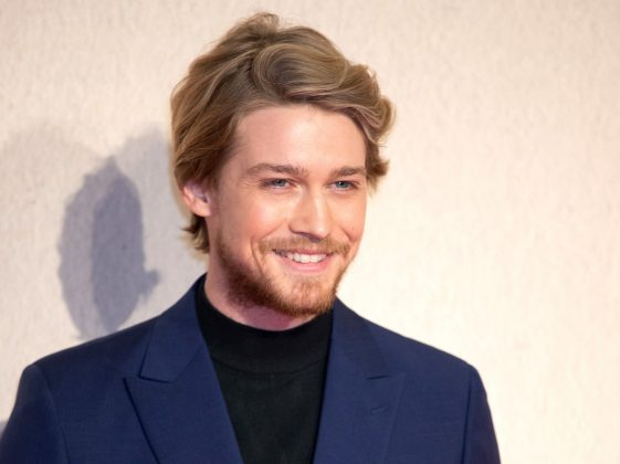 In honor of his birthday, here are 10 key things to understand about Taylor' Swift's current boyfriend Joe Alwyn. (Photo: WENN)