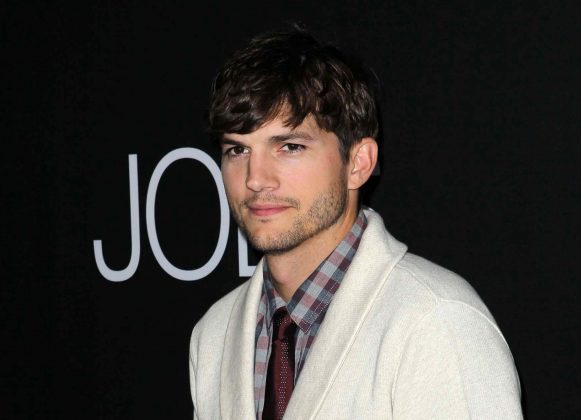 Click through to learn 18 fun facts about Ashton Kutcher you probably didn't know about. (Photo: WENN)