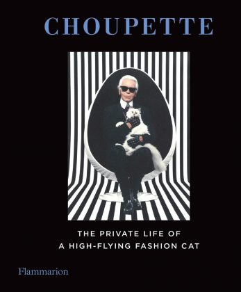 "She has a book. ""Choupette: The Private Life of a ""High Flying Cat"" was published in 2016. The book shares her complete lifestyle guide. Choupette is also a social media star. She has an Instagram account with over 121k followers. (Photo: Instagram)"