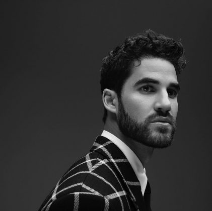 "However, Darren recently said he's done playing gay characters. In an interview with Bustle, the actor said ""There are certain queer role that I'll see that are just wonderful. But I want to make sure I won't be another straight boy taking a gay man's role."" (Photo: Instagram)"