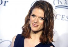 In honor of her 32nd birthday, here are 10 fun facts about Rose Leslie not even Kit Harington knows about! I mean, not really, but you catch our drill. (Photo: WENN)